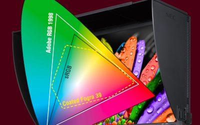 La gestion des couleurs