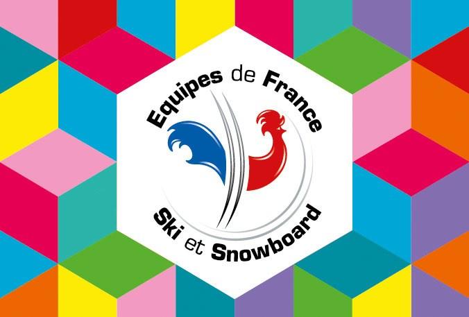 Typocentre aux côtés des Equipes de France de Ski