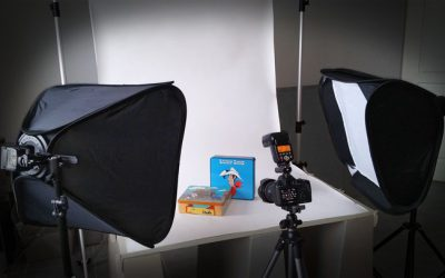 Typocentre s'équipe d'un studio photo